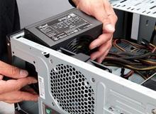 5 điều cần biết khi mua bộ nguồn máy tính