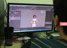 Hé lộ game 3D mới do Việt Nam sản xuất, có thể nói là đẹp nhất trước nay