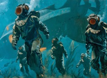 Phim Hai Vạn Dặm Dưới Đáy Biển của Disney đã chọn được đạo diễn chính