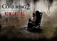 Bom tấn kinh dị The Conjuring 2 quay tại một nơi bị ma ám thực sự