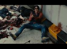 Phim chuyển thể từ manga kinh dị zombie - I Am A Hero tung teaser mới vô cùng kịch tính