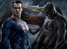 Batman V Superman tiếp tục thống trị bảng xếp hạng phim ăn khách, thu về gần 700 triệu USD