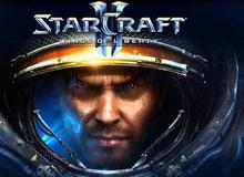 Đến CEO Blizzard cũng tin rằng con người sẽ thắng máy tính trong StarCraft II