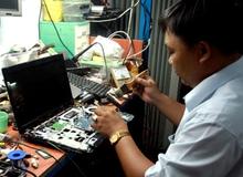 Nỗi lòng một thanh niên Việt Nam làm nghề vệ sinh máy tính tại nhà