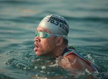 Người mang Võ Lâm Truyền Kỳ về Việt Nam trổ tài bơi 2km, đạp xe 90km khiến nhiều nhân viên ngả mũ