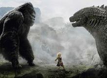 Phim Godzilla vs Kong lộ ngày ra mắt - Godzilla 2 bị tạm hoãn