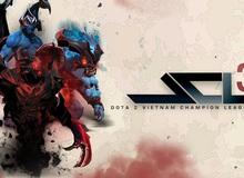 Vì sao DOTA 2 Vietnam Champion League Season 3 lại là giải đấu bạn không thể bỏ lỡ?