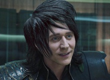 Hài hước khi siêu anh hùng đổi sang kiểu tóc HKT