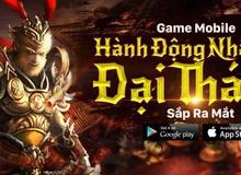 Đại Thánh Phục Yêu - Game online Tây Du Ký mới cập bến Việt Nam