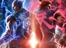 Game đối kháng hấp dẫn Tekken 7 sẽ được phát hành trên PC vào đầu năm 2017