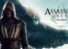 Phim Assassin's Creed giới thiệu trailer mới toanh, đặt giữa hiện tại và quá khứ