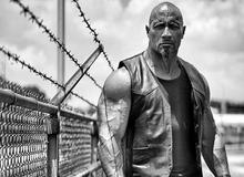Fast 8 sẽ tiết lộ thêm về quá khứ bất hảo của anh chàng The Rock
