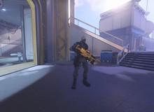 Đây chính là game thủ Overwatch đầu tiên trên thế giới sở hữu vũ khí vàng