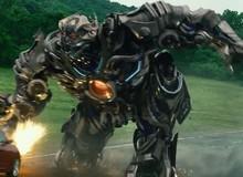 Tranformer: The Last Knight tiết lộ cảnh phá hủy hàng loạt xe xịn để quay phim