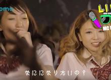 Ngắm nữ sinh Nhật Bản hát rap về tựa game nổi tiếng Miitomo