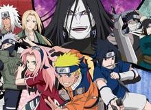 Naruto Shippuden: Ultimate Ninja Blazing - Hàng khủng mobile chính thức ra mắt