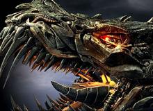 Transformers: The Last Knight sẽ có robot khủng long như phần trước