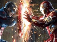 Đạo diễn Captain America: Civil War nói về việc tại sao không ai chết trong bộ phim này