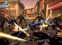 Dimensional Battle Maiden - Game Anime hành động siêu chất lừ từ NetEase
