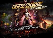 CRY - Bom tấn hack-n-slash xứ Hàn cho tải về toàn thế giới