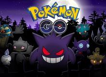"""Nhờ """"ăn theo"""" Halloween, phải chăng Pokemon GO đang HOT trở lại?"""
