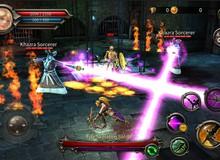 Heroes of the Dungeon - Bom tấn ARPG kết hợp MOBA cực hay ra mắt toàn cầu