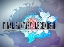 Xuất hiện thêm một siêu phẩm nữa mang thương hiệu Final Fantasy trên Mobile