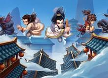 Gulong Heroes - Game ARPG 3D đậm chất võ hiệp Trung hoa đổ bộ Việt Nam