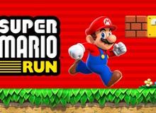 Super Mario Run bán với giá 200.000đ, vỡ mộng nhiều game thủ Việt đang trông ngóng