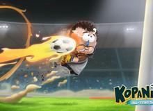 """Giới thiệu Kopanito All - Stars Soccer, tựa game bóng đá """"chưởng"""" thế hệ mới"""