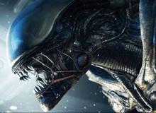 Fan hào hứng vì siêu phẩm phim Alien tung hình ảnh... không khác gì bản cũ
