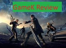 Đánh giá chi tiết Final Fantasy XV: Hay đến nỗi tiếc nuối sau khi phá đảo