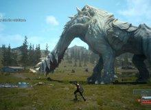 10 bức ảnh cho thấy bỏ 1,2 triệu đồng mua Final Fantasy XV là không phí tiền, đừng do dự nữa!