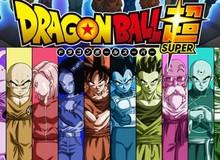 Phần mới nhất của tựa phim hoạt hình Dragon Ball Super đã ấn định ngày ra mắt trong tháng 2/2017