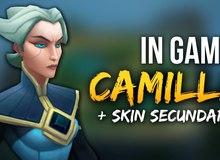 Nghi vấn Riot Games sao chép thiết kế trong Attack On Titan để tạo skill cho Camille