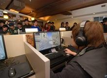 """Thế nào là """"tiêu chuẩn vàng"""", kéo đông game thủ đến quán net tại Việt Nam?"""