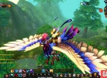 Những game online cho phép game thủ 'hoá tiên' vô cùng kỳ ảo