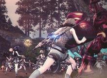 Những game online siêu hay sắp ra mắt bản tiếng Anh, game thủ nên chú ý tham gia chơi