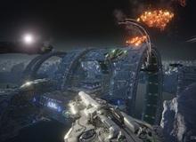 Các game online hấp dẫn cho game thủ thích đi du lịch ngoài vũ trụ bao la
