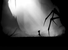Siêu phẩm phiêu lưu giải đố LIMBO bất ngờ miễn phí trên Steam