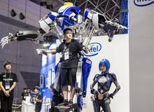 Tokyo Game Show 2016 lập kỷ lục 614 công ty tham dự, phô diễn 1523 game