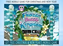 Mùa nghỉ lễ - Cuộc chạy đua mới của các nhà phát triển game mobile