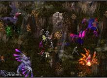 Game 'hoài cổ' Linkrealms sẽ mở cửa thử nghiệm tháng 3 tới