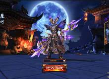 10 webgame thế hệ mới đang cực hot ở thị trường Trung Quốc