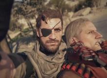 Game online bom tấn Metal Gear Online đã mở cửa thử nghiệm