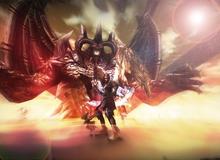 Game PvP cổ điển Knight Online đến gần game thủ Việt