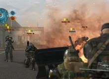 Bom tấn Metal Gear Online chính thức mở cửa trên PC