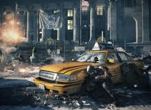 Game bom tấn The Division tung trailer hoành tráng trong ngày mở cửa