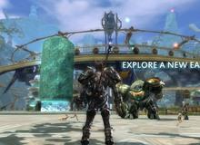 Trinium Wars - Game viễn tưởng cho phép cả ngàn người đấu PvP