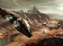Game bom tấn Elite: Dangerous sẽ hỗ trợ thực tế ảo từ ngày 28/3
